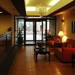 Foto de Red Roof Inn Jesup