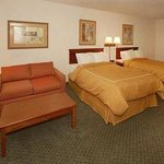 Photo de Comfort Suites Sugarloaf-Suwanee
