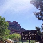 Foto de Terrace Brook Lodge