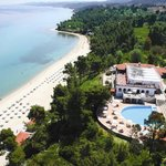 Alexander The Great Beach Hotel Kriopigi