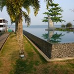 The Park on Vembanad Lake Foto