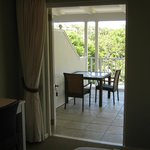 Photo de Coral Tree Colony B&B