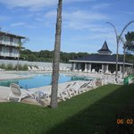 Foto de Howard Johnson Hotel & Convention Center Madariaga Carilo