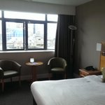 Ramada Nottingham City Centre Foto