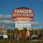 Photo of Tanger Outlets