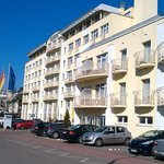 Photo of Arkona Strandhotel