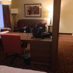 Hampton Inn & Suites Scottsdale/Riverwalk Foto