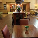 Foto de Hampton Inn & Suites Scottsdale/Riverwalk