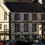 Foto de The Anglesey Arms Hotel