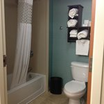 Foto van Hampton Inn & Suites St. Louis at Forest Park
