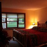 Foto de Leech Lake B&B