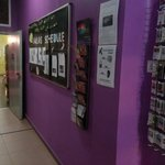Foto de Purple Nest Hostel