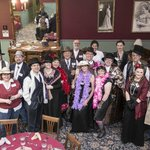 Murder Mystery weekend at The Weinhard Hotel