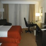 Foto de Holiday Inn Tyler-South Broadway