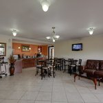 Econo Lodge Lake Charles resmi