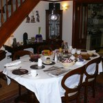 Φωτογραφία: Jessamine Cottage Bed and Breakfast