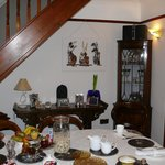 Foto de Jessamine Cottage Bed and Breakfast