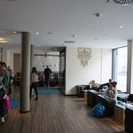 Foto van Motel One Munchen-City-West