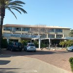 Photo of Hotel Kibbutz Shefayim