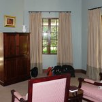 Foto de Jatinga Country Lodge