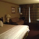 Foto van Budgetel Inn North Little Rock