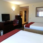 Foto de Holiday Inn Express & Suites @ the Vineyards