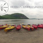 Hudson River Expeditions