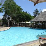 Foto van Baobab Holiday Resort