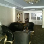 Photo de Ankara Gold Hotel