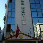 Photo of Ankara Gold Hotel