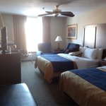 Foto de Comfort Inn Ship Creek