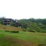 Foto The Cliff & River Jungle Resort