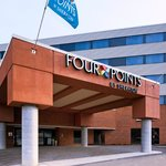 Four Points by Sheraton Edmundston Foto