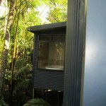 Photo de Pethers Rainforest Retreat