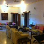 Photo de Girisadan Homestay