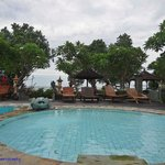 Foto van Bali Taman Beach Resort