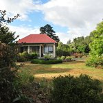 Foto de Hamlet Downs Country Accommodation