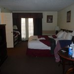 Foto de BEST WESTERN Chateau Louisianne Suite Hotel