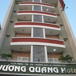 Photo of Vuong Quang Saigon Hotel