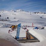 Foto de Hotel Club mmv Val Thorens - Les Neiges