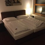 Φωτογραφία: Novum Business Hotel City B Berlin Centrum