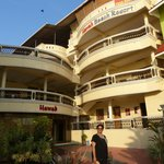 Hawah Beach Resort Foto