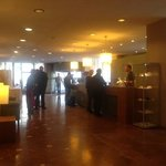 Photo de Crowne Plaza Hotel Hannover