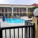 BEST WESTERN Orlando East Inn & Suites resmi