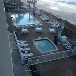صورة فوتوغرافية لـ ‪Holiday Inn Club Vacations Panama City Beach Resort‬