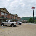 Ramada Limited Chattanooga Foto