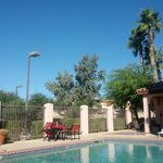 Φωτογραφία: Country Inn & Suites Phoenix Airport at Tempe