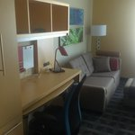 Foto de TownePlace Suites by Marriott San Jose Santa Clara