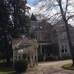 Φωτογραφία: Ashford Manor Bed and Breakfast