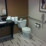 Φωτογραφία: Fairfield Inn & Suites Allentown Bethlehem